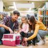 15 Pet Shop Terbaik di Jakarta Beserta Alamat Lengkapnya